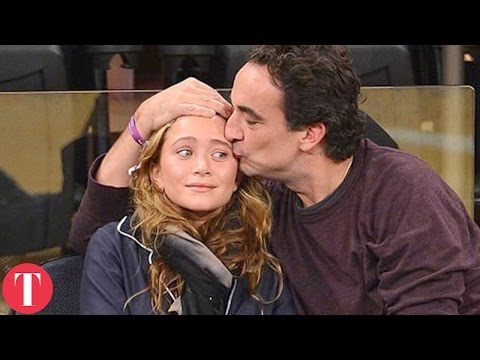 10 Odd Celebrity Couples That Make No Sense