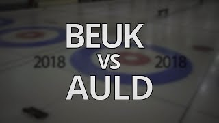 2018 ONT MIX - BEUK vs AULD