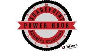 rackspace hosted sharepoint