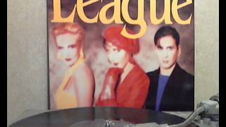 Watch Human League Love Is All That Matters video