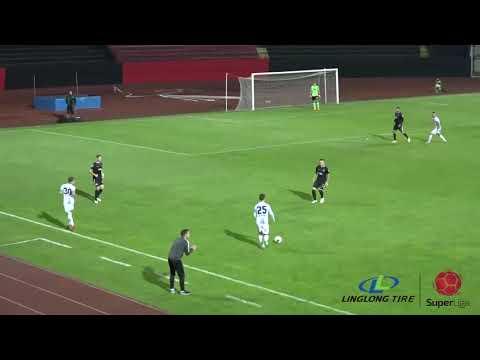Zlatibor Cajetina Partizan Goals And Highlights
