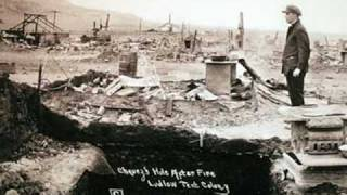 CO: Ludlow Massacre of 1914 Remembered
