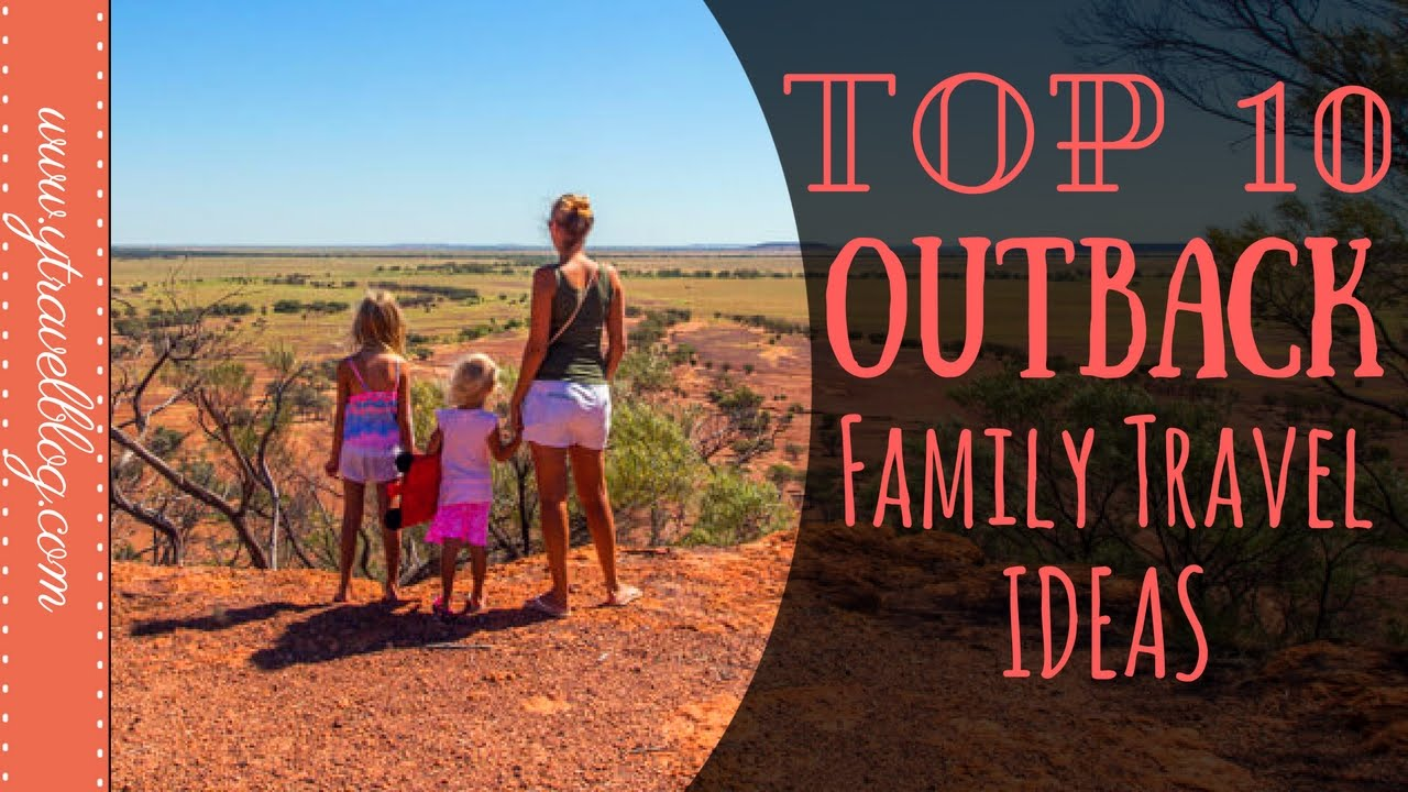 How to Visit Australia on a two week vacation