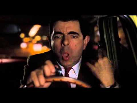 Mr Beans Holiday 2007 PL DVDRip XviD
