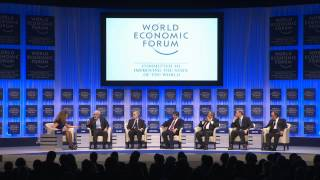 Davos 2014 - The End Game for the Middle East