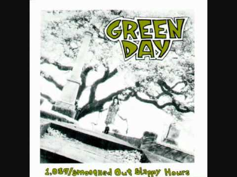 Green Day Green Day (39 Smooth)