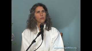 Satsang with Lisa - No Thought is Real