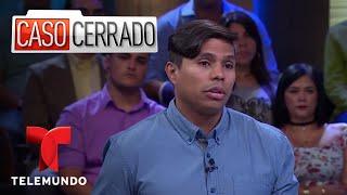 Caso Cerrado | Man's $50,000 Apology Note 💰😥🗒 | Telemundo English