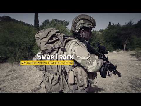 Elbit Systems / DOMINATOR™ Warrior Combat Suite