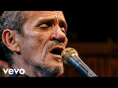 Zé Ramalho - Sinônimos (Ao Vivo)