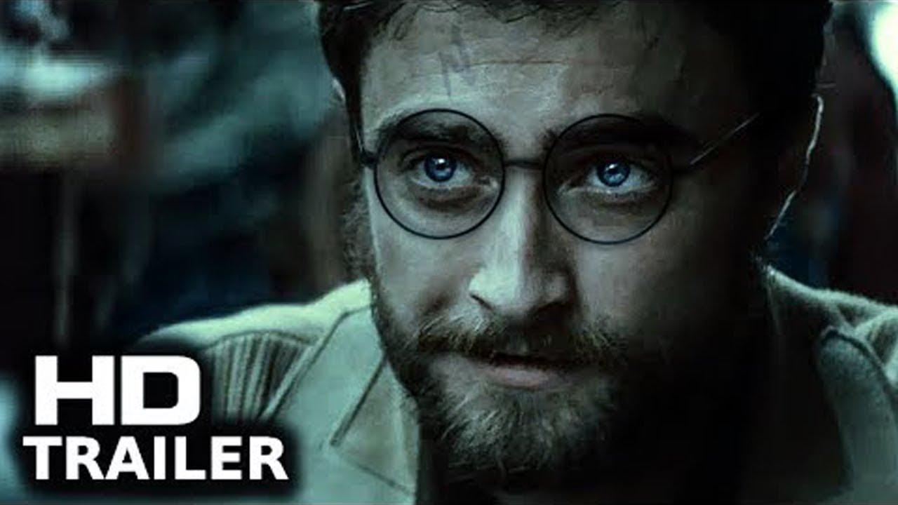 Harry Potter Kinostart 2019