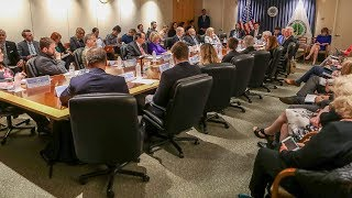 Secretary DeVos Meets with Experts and Survivors of Mass Shootings