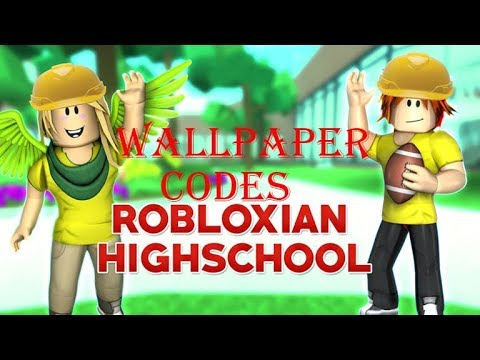 Roblox Wallpaper Codes Youtube