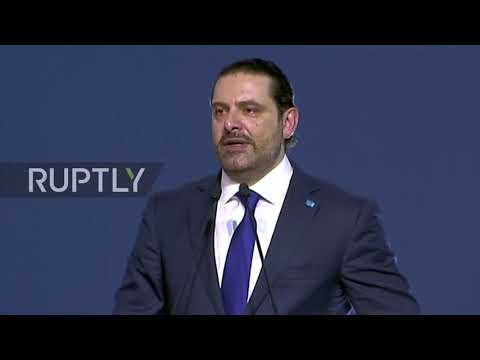 Lebanon: Saad Hariri rules out alliance with Hezbollah