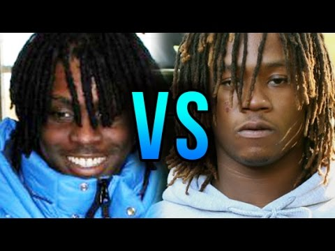 CHIEF KEEF SENDS SUBLIMINAL SHOTS AT LIL JAY, FANS + LIL JAY REACT