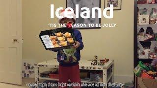 Iceland Christmas Advert 2017 - Extra Mature Cheddar Soufflettes
