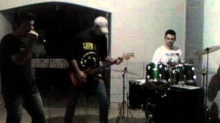 Banda A.N.A.R.K.I.A. - Mesa de Saloon (Matanza)