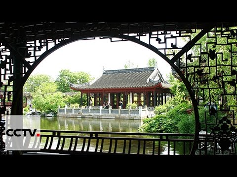 Le Jardin chinois Episode 5 Partie 1