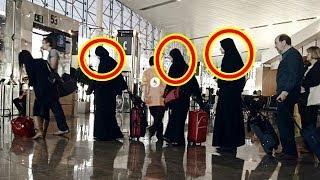 イスラム教徒が日本の空港で驚愕!「帰り際に最高の思い出になったよ!」と感動したこととは…?!【すごい日本】海外の反応