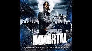 "2Pac ""Immortal"" [Album] 2006"
