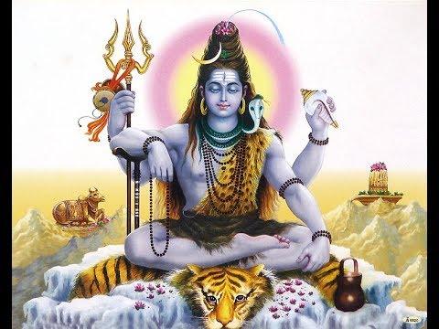 36. Атрибуты и признаки, характерные особенности Бога Шивы. По каким признакам можно узнать Шиву?