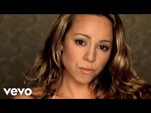 Mariah Carey - Heartbreaker ft. Jay-Z