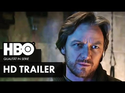 HIS DARK MATERIALS - Trailer #1 Deutsch HD German (2019)