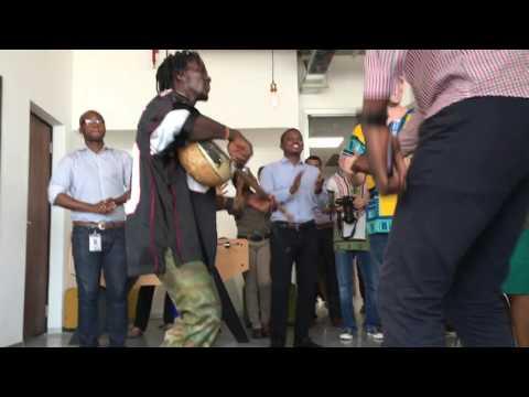 AKWAABA - Ghana Office FDOB