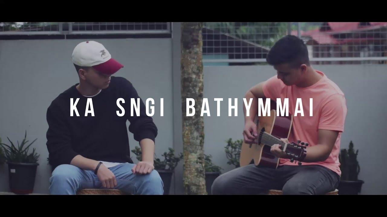 Download Ka Sngi Bathymmai - Desmond Sunn   Cover by Neil Umwi & BRYAN   SHILLONG