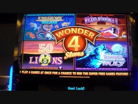 Video Casino free slots play free