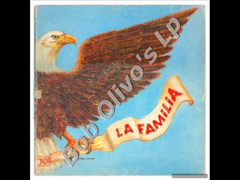 Las Nubes - Little Joe y La Familia.wmv