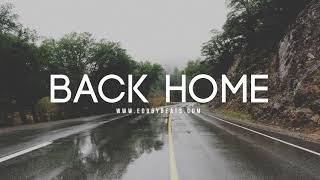 Back Home - Deep Inspiring Storytelling Piano Rap Instrumental Beat 2017 (New)