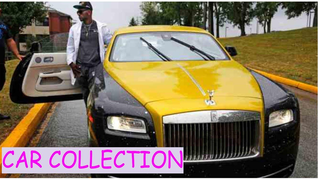 Antonio Brown Car Collection  Youtube