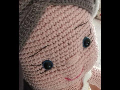 Amigurumi Ahtapot Diş Kaşıyıcı Yapımı   Spielzeug, Puppen und ...   360x480