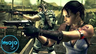 Top 10 Worst Shoehorned Multiplayer In Single Player Games