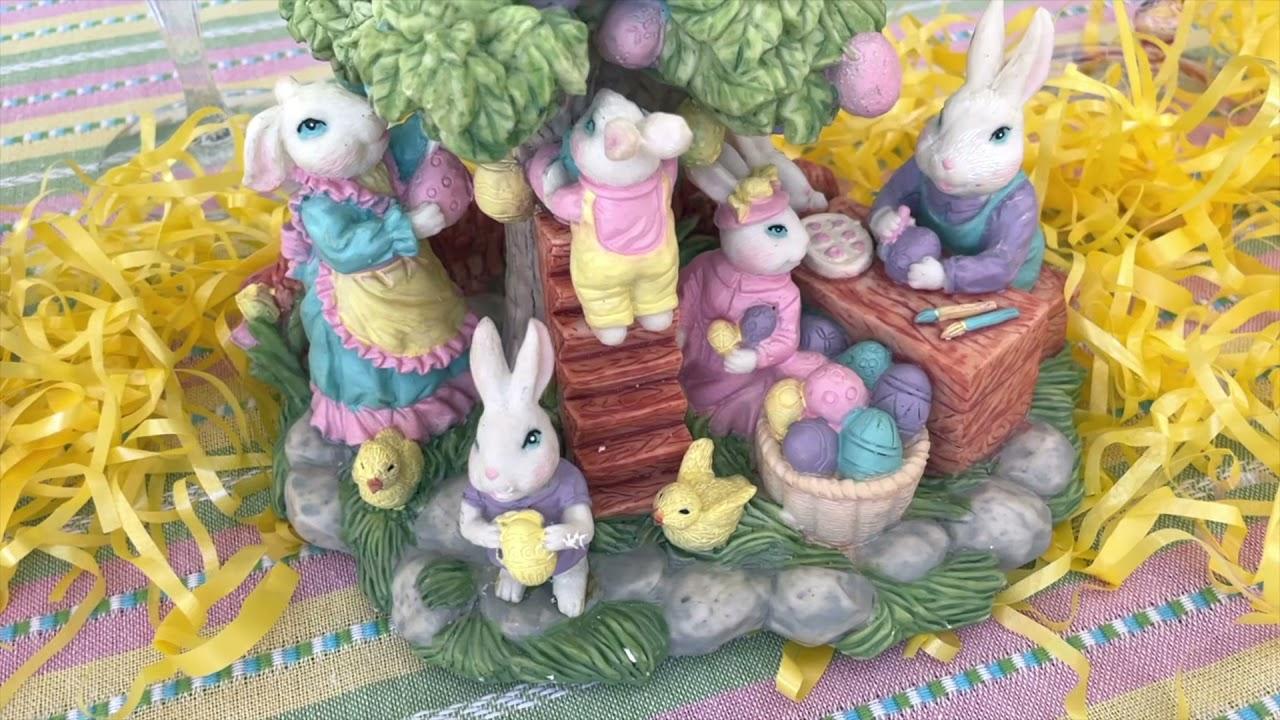 Easter-ing!!
