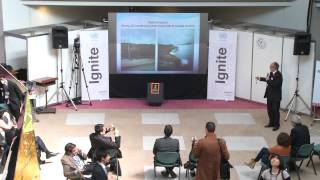 A presentation on drr in uruguay.