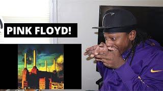 MADE ME CRY | Pink Floyd - Dogs - w/lyrics (REACTION)