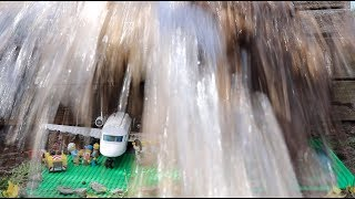 Lego Dam Breach Airport #4