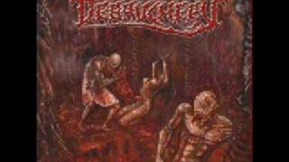 Debauchery - Blood For The Blood God (Pussy Version)