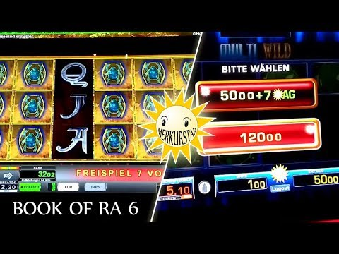 Book Of Ra Risiko