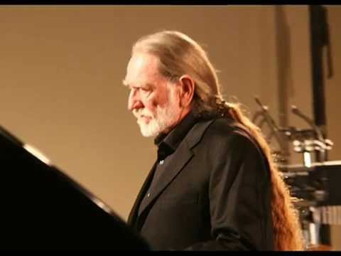Mark Moseley: TRIBUTE to WILLIE NELSON (You