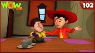 New Episodes Of Chacha Bhatija    Hindi Cartoons For Kids  Hum Bhi Agar Bacche Hote