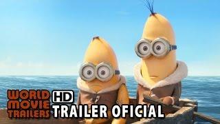 Minions Trailer Oficial (2015) HD