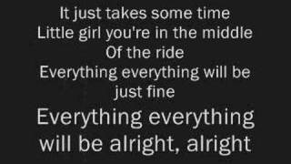 Download Jimmy Eat World - The Middle - Lyrics Mp3 and Videos