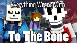 Everything Wrong With To The Bone In 10 Minutes Or Less