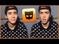 I HOOKED UP WITH A GUY ON GRINDR?! : STORYTIME