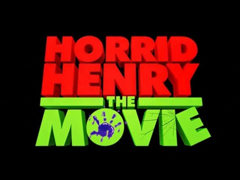 Horrid Henry: The Movie (2011) Music Video
