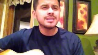 Joe Bonilla - Ni siquiera dejaste (acustica)