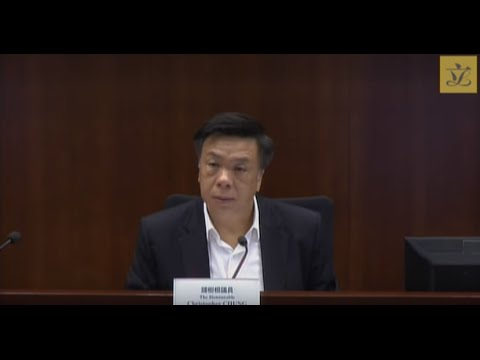 Panel on Housing meeting(Pt1)(2016/06/29)